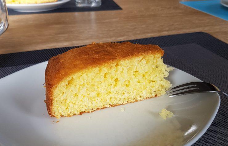 Rezept Glutenfreier Becherkuchen Einfach Und Schnell