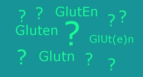 worin ist gluten enthalten