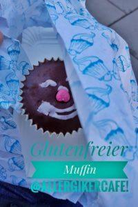 Glutenfreier Muffin