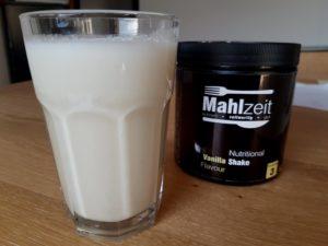 Mahlzeit Shake