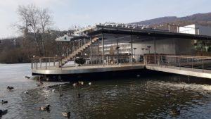 Teichwerk Uni Campus Linz