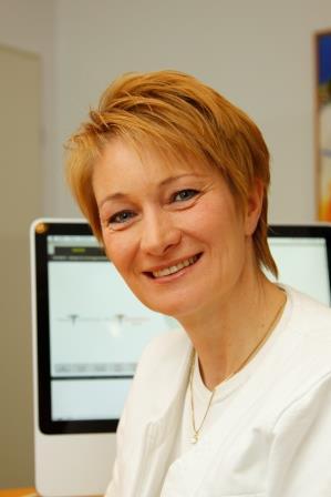 Christine Kapral
