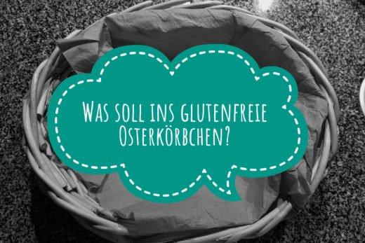 Glutenfreies Osternest