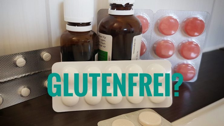 Sind Medikamente glutenfrei