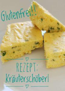 Kräuterschöberl Rezept