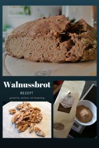 Walnussbrot